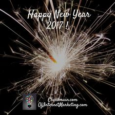 #happyholidays  #happynewyear   #success   #digitalmarketing   #contentmarketing     Happy New Year 2017!