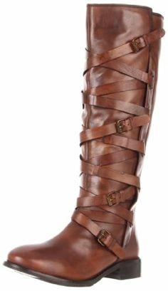 Luichiny Women's This Time Flat Boot,Tan Antique,7 M US Luichiny,http://www.amazon.com/dp/B007RLS980/ref=cm_sw_r_pi_dp_5fhwsb1XZCB9R2XV