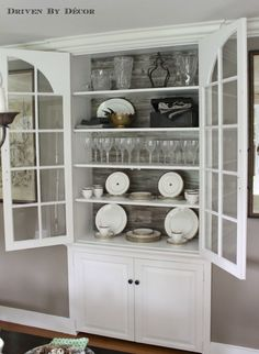 8 How To Decorate A China Hutch Lovely How To Decorate A China Hutch It's Our Dining Room And. - 8 How To Decorate A China Hutch lovely how to decorate a china hutch It's our dining room and -