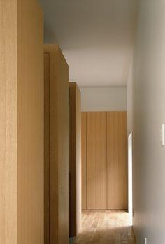 Zigzag / mA-style architects