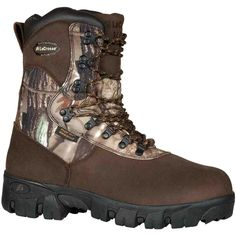 Lacrosse Insulated Hunting Boots