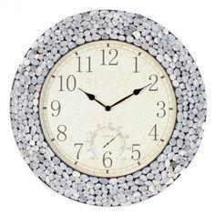 Kirkland's Stone Wall Clock