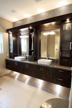 VS master bathroom remodel