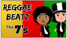 7 Times Tables Song (Reggae Beatz) Learn The Fun Way!