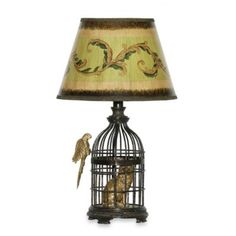 Dimond Lighting Accents Collection Trading Places Table Lamp - BedBathandBeyond.com