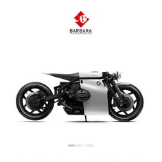 / High Rez on FB fb. and barbara-motorcycl. BMW Motorrad Bike EXIF cafe racers, bobbers, scramblers and trackers Source link Homemade Motorcycle, Motorcycle Tips, Futuristic Motorcycle, Chopper Motorcycle, Motorcycle Style, Motorcycle Accessories, Motorcycle Quotes, Triumph Motorcycles, Concept Motorcycles