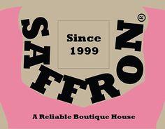 """Check out new work on my @Behance portfolio: """"Logo Design Saffron"""" http://be.net/gallery/32360137/Logo-Design-Saffron"""