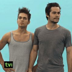 Sprayberry and O'Brien... The beauty of this is so over whelming, it physically hurts.