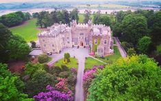8 Affordable Castle Hotels in Ireland - Eat Sleep Breathe Travel