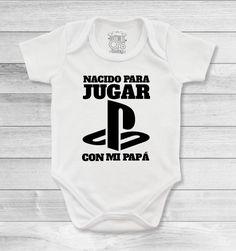 Bodys o mamelucos para bebé diseñados con lindos motivos para darle personalidad a tu bebé