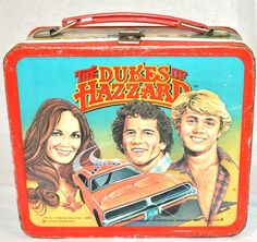 October 7: Remember the days of the lunch box? What started out in the 19th century as a tin pail, progressed to a metal box with a Thermos decorated with images of your favorite television show or movie. What was your favorite lunch box as a kid? And did you always break the Thermos?