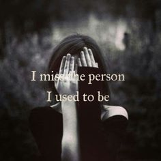 So much, but that is what happens with emotionally abused survivors. They lose themselves.