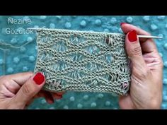 I like this model so much or you? Baby Sweater Patterns, Crochet Poncho Patterns, Knitting Patterns Free, Stitch Patterns, Knit Crochet, Knitting Videos, Crochet Videos, Knitting Stitches, Knitting Designs