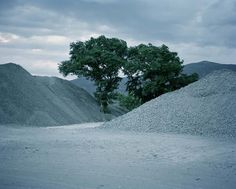 Landscapes by Kostas Kapsianis - The Greek Foundation