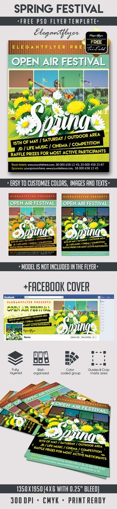 Pin by Elegantflyer Templates on Free PSD Flyers Templates 2017 - flyers and brochures templates
