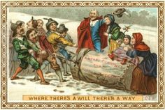 Yuletide Carols and Customs From Days of Old - www.carolynemerick.com