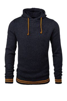 I love this Esprit sweater hoodie, it's too bad it's from a past season. The closest one they have to this now is linked to the image - but it's not as cool.