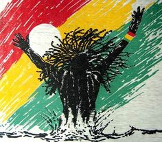"""""""Some people feel the rain, others just get wet."""" Bob Marley"""