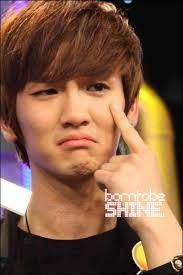 Resultado de imagen para kim kibum key cute