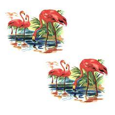 60 Best Flamingo Bathroom Images Flamingo Flamingo