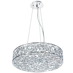 Lynda 6 Light Chandelier