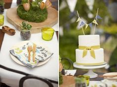 Acme Party Box Company: Party Supplies with an Eco-Conscience — Store Profile