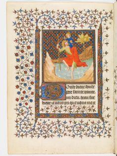 Utopia, armarium codicum bibliophilorum, Cod. 108: Livre d'heures de Paris vers 1410 (http://www.e-codices.unifr.ch/fr/list/one/utp/0108)