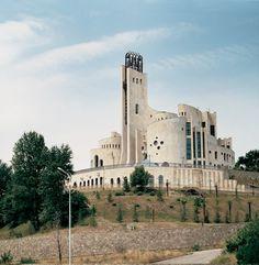 Wedding Palace (Tbilisi/ Georgia, former USSR)