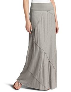 Fresh Laundry Women's Seamed Skirt