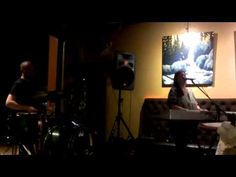 """Famous Blue Raincoat"" a Leonard Cohen song covered by Aural Elixir, Jun..."