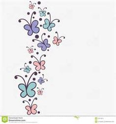Cute Butterfly Backgrounds - Bing Images