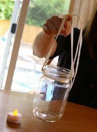 Znalezione obrazy dla zapytania how to tie a bottle with twine to hang