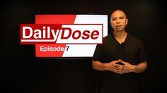 Daily Dose Ep 7 - Jon Jones, Donald Cerrone, Mayweather/McGregor, Miocic, and Matt Brown on attacker