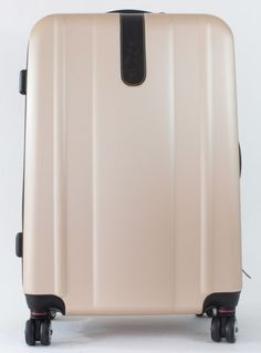 Samsonite Luggage Oyster Bay DLX Spinner Suitcase 24 Inch Blush Gold Expandable #Samsonite