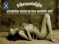 Claudia Lucia te cuenta ...: La FIBROMIALGIA y las lágrimas que hablan por nosotros. MI PROPIA HISTORIA