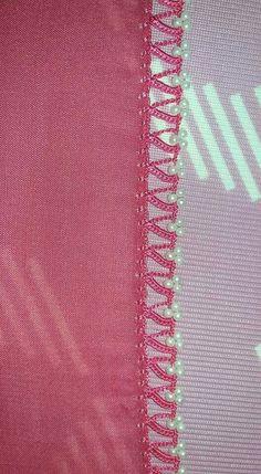 HUZUR SOKAĞI (Yaşamaya Değer Hobiler) Saree Tassels, Crochet Borders, Needle Lace, Hand Embroidery, Tatting, Diy And Crafts, Quilts, Sewing, Pattern