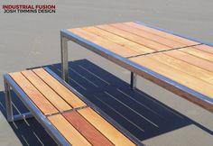 The Mojo Outdoor Set (for Yoyo Design Store)