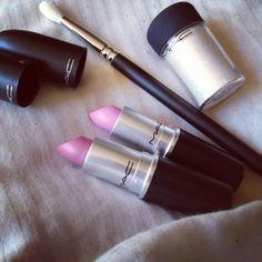 #fashion #lipstick pink