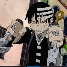 Angry death the kid