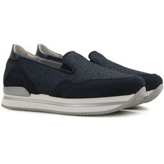 80ca2775f6c Hogan Shoes and Sneakers from the Latest Collection. Hogan Women s Shoes  are available online in a wide selection at the Raffaello Network Store.