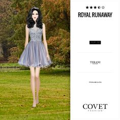 Covet Fashion, My Style