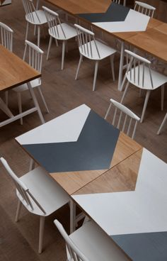 Cornerstone Café par Paul Crofts - Journal du Design