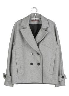 Comptoir des cotonniers Winter Coats Women, Coats For Women, Jackets For Women, Summer Coats, Vest Coat, Casual Street Style, Winter Fashion, Clothes, Outfits