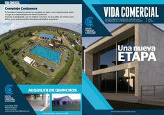 Boletín Centro Comercial Villa del Rosario