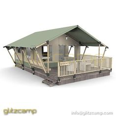 Luxury Eco Tent Glamping -Luxury Tent Hotels for Sale -Deluxe Tent House House Tent, Cabin Tent, Tent Design, House Design, Luxury Tents, Luxury Camping Tents, Tent Living, Wall Tent, Camping Glamping