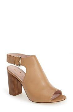 kate spade new york 'ingrada' slingback sandal (Women) available at #Nordstrom