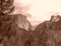 From my personal collection of fave pics #yosemite