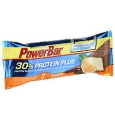 Multipower PowerBar ProteinPlus 30% Protein Bar Orange Premium whey  casein protein Supports muscle growth and maintenance Perfect post training snack Powerbar proteinplus is a low fat, high protein bar. Perfect for all active people with a higher need f http://www.MightGet.com/january-2017-11/multipower-powerbar-proteinplus-30%-protein-bar-orange.asp