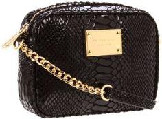 MICHAEL Michael Kors Jet Set Crossbody Handbags - Black $229.99