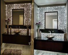 180 get a glamorous and appealing bathroom a wonderful and engaging restroom is a standout among page 1 29 Small Bathroom Furniture, Modern Bathroom, Bathroom Small, Bad Inspiration, Bathroom Inspiration, Powder Room Design, Bathroom Interior Design, Room Decor, House Design